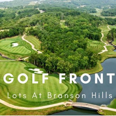 Branson Hills Residential Lots & Land For Sale: Lot 16 Royal Dornoch Dr.