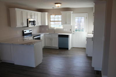 Ozark Single Family Home For Sale: 1107 North 25th Street