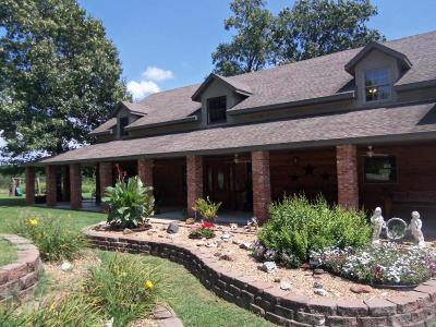 Billings Single Family Home For Sale: 3728 Wise Hill Road