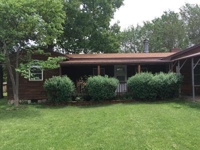 Cedar County Single Family Home For Sale: 502 South Sac Street