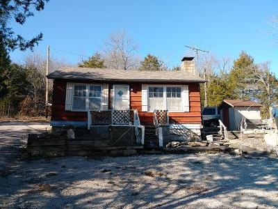 Cape Fair Single Family Home For Sale: 9225 West State Hwy 76