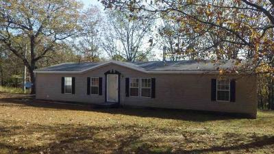 Stone County, Taney County Single Family Home For Sale: 135 Northwood Trail