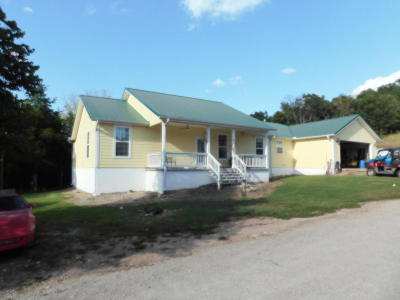 Pineville MO Single Family Home Active w/Contingency: $319,000