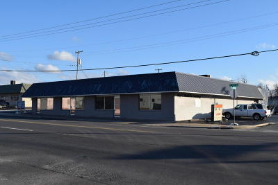 Commercial For Sale: 904 East 15th Street
