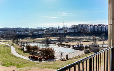 Branson Condo/Townhouse For Sale: 330 South Wildwood Drive #3