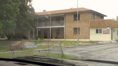 Mt Vernon Multi Family Home For Sale: 301 West Mt Vernon Boulevard