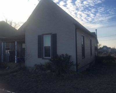 Joplin Single Family Home For Sale: 2204 South Pearl Avenue