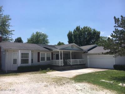 Joplin Single Family Home For Sale: 4914 Junge Boulevard