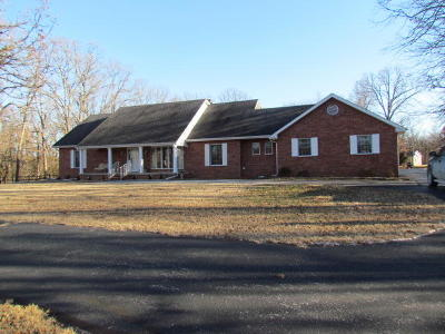 Marshfield Single Family Home For Sale: 125 Country Club Drive