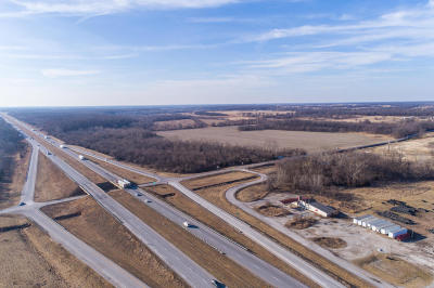 Commercial For Sale: 1933 State Highway 37