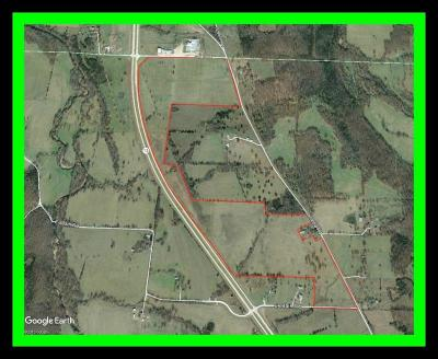 Humansville Farm For Sale: Highway 13