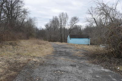 Springfield MO Residential Lots & Land For Sale: $30,000
