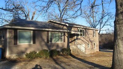 Joplin Single Family Home For Sale: 3712 Kentucky Avenue