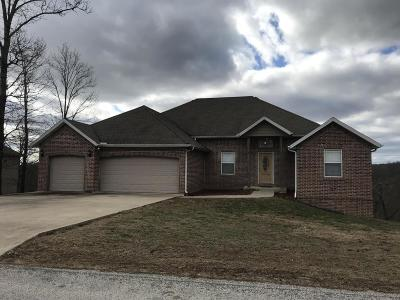Emory Creek Ranch Single Family Home For Sale: 226 Southview Drive