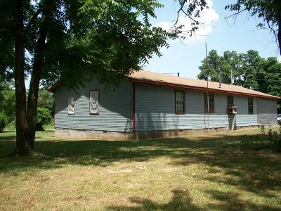 Cassville Single Family Home For Sale: 19908 Farm Road 1145