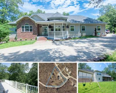 Galena Single Family Home For Sale: 25 Hickory Tree Lane