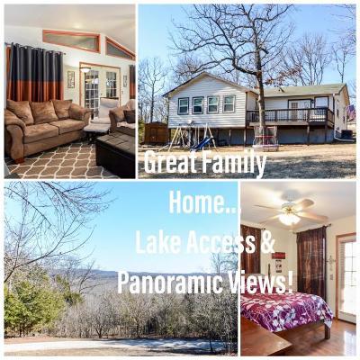 Golden Single Family Home For Sale: 25654 Fr 2260