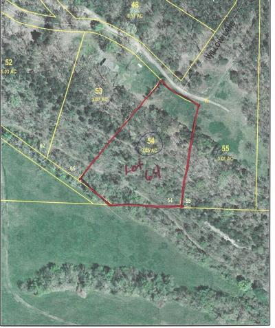 Pineville MO Residential Lots & Land For Sale: $39,000