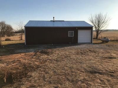 Polk County Single Family Home For Sale: 4469 South 70th Road