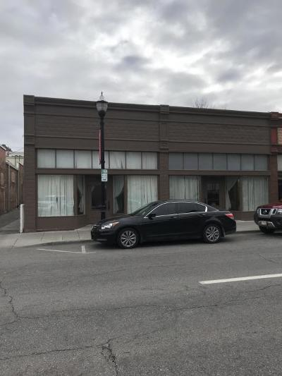 Commercial For Sale: 322-324 South Campbell Avenue