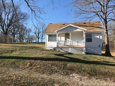 Galena Single Family Home For Sale: 168 State Hwy Ff