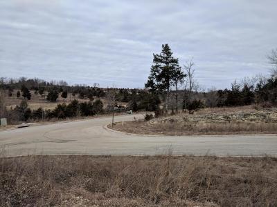 Branson Creek, Branson Creek/Fieldstone, Branson Creek/Fieldstone Bluffs, Branson Creek/Iron Ridge, Branson Creek/Oak Knoll Residential Lots & Land For Sale: Golf Club Drive