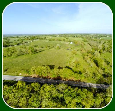 Republic Farm For Sale: 6455 West Farm Road 194