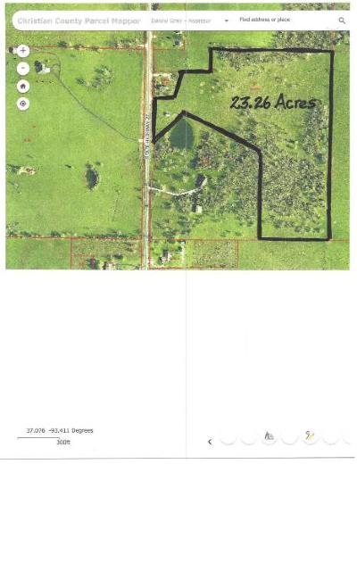 Billings Residential Lots & Land For Sale: State Highway Zz