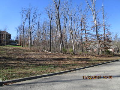 Branson  Residential Lots & Land For Sale: Lot 23 Ph2 Branson Hills Parkway