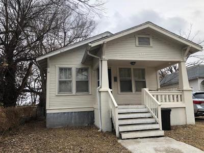Springfield Single Family Home For Sale: 537 South Newton Avenue