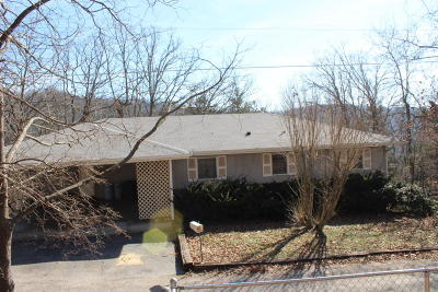 Branson West Single Family Home For Sale: 78 Rollin C Lane Lane