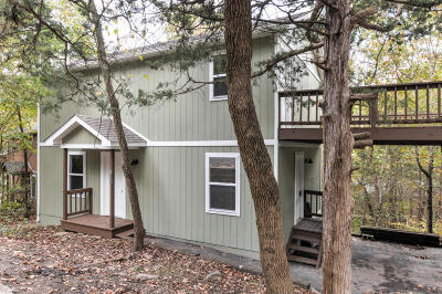 Branson  Single Family Home For Sale: 370 Lakewood Road Road