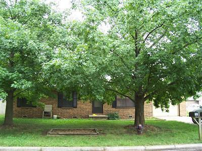 Nixa Single Family Home For Sale: 102 Scott Wayne Drive