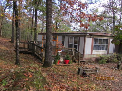 Merriam Woods Mobile/Manufactured For Sale: 1010 Valley Road