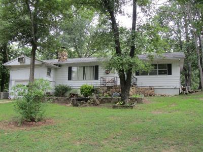 Forsyth Single Family Home For Sale: 155 Oak Dr.