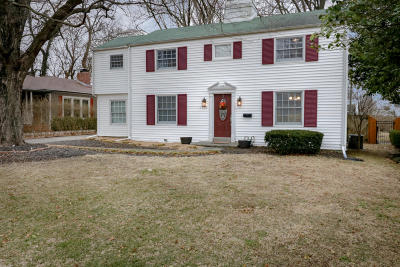 Springfield MO Single Family Home For Sale: $230,000