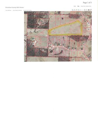 Highlandville Residential Lots & Land For Sale: Xx Ranch Estates Drive