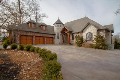 Ozark MO Single Family Home For Sale: $659,900