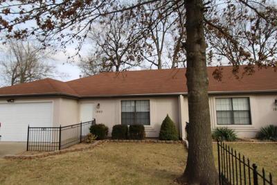 Springfield Single Family Home For Sale: 1002 South Elder Avenue