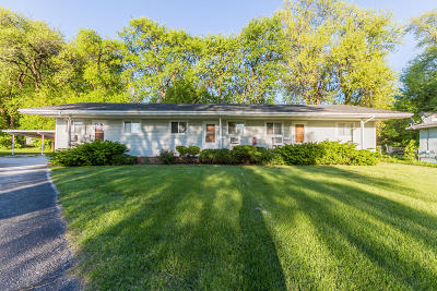 Springfield Multi Family Home For Sale: 1005 West Washita Street