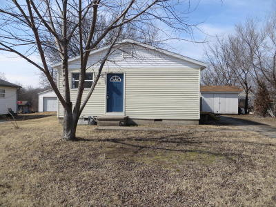 Joplin Single Family Home For Sale: 318 North Monroe
