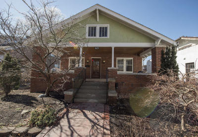 Springfield MO Single Family Home For Sale: $225,000