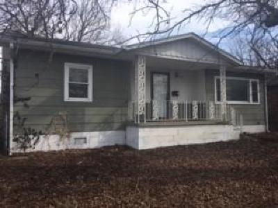 Joplin Single Family Home For Sale: 519 South Saint Louis Avenue