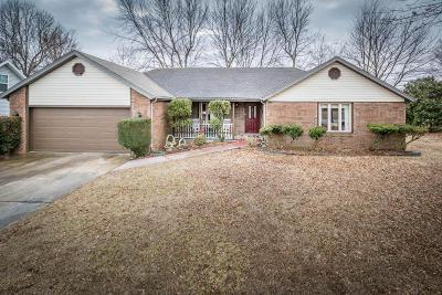 Republic MO Single Family Home For Sale: $158,900
