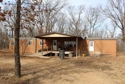 Hickory County Farm For Sale: 13721 County Road 186