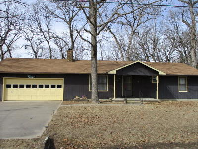 Golden Single Family Home For Sale: 24899 Fisherman Drive Drive