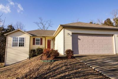Savannah Place Single Family Home For Sale: 75 Bull Run Road