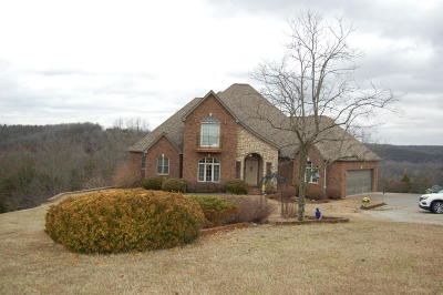 Single Family Home For Sale: 115 Rocky Top