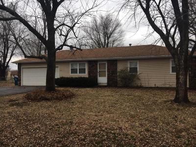 Battlefield MO Single Family Home For Sale: $95,000