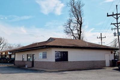 Forsyth Commercial For Sale: 15752 State Hwy H